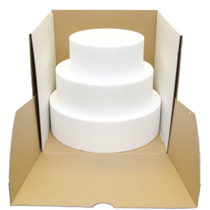 Wedding Cake Transport Boxes Australia