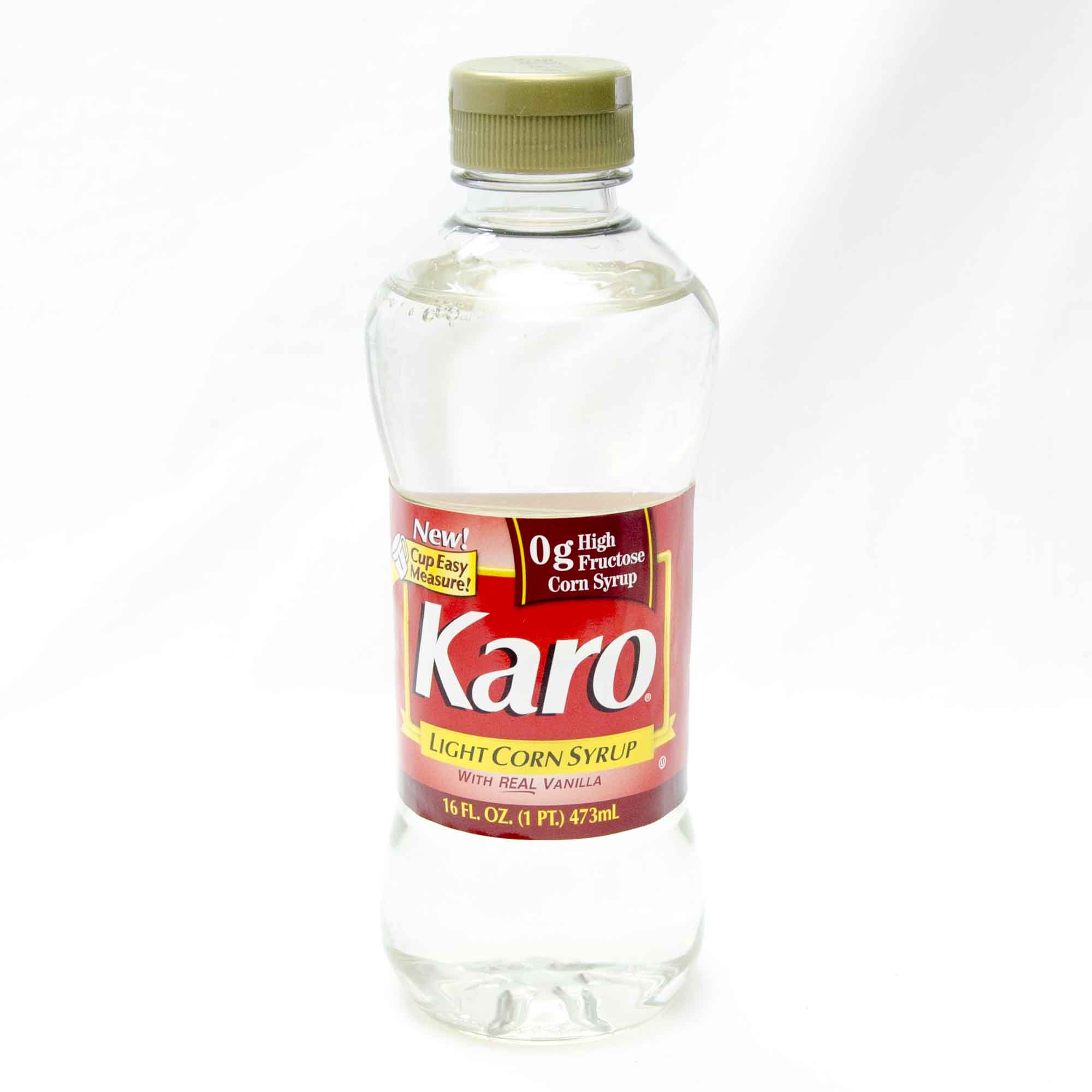 Karo Light Corn Syrup - 16oz (473ml) Bottle | Lollipop ...