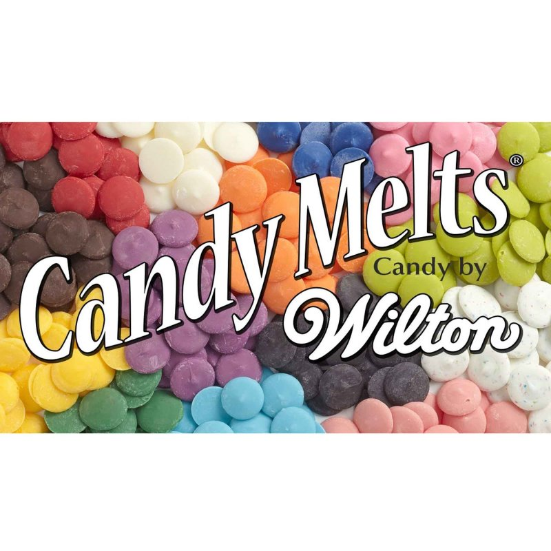 Wilton Candy Melts - 340g